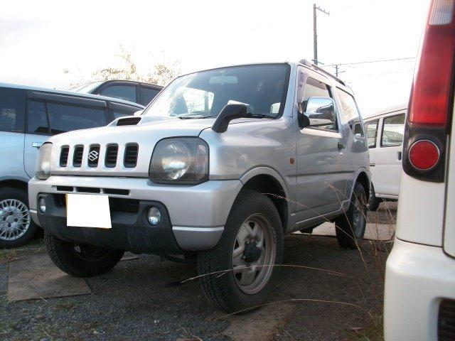 4WD 5速 ターボ(1枚目)