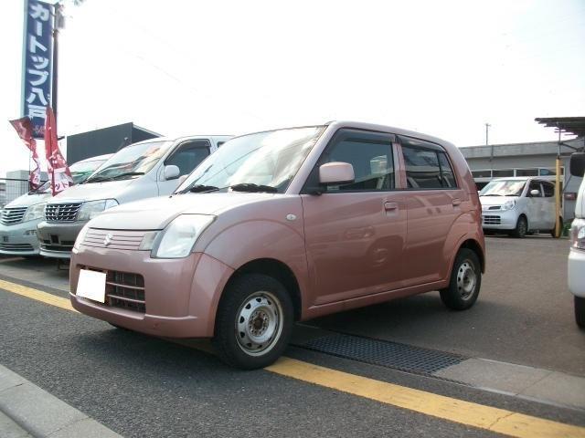 スズキ GII 4WD 5速