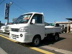 ハイゼットトラックエクストラVS 4WD オートマ