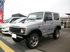 ジムニーワイルドウインド 4WD 5速