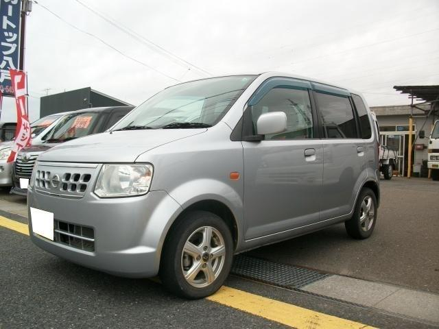 S FOUR 4WD オートマ