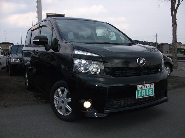トヨタ トランス-X ナビ DVD再生 キーレス 5人乗 4WD