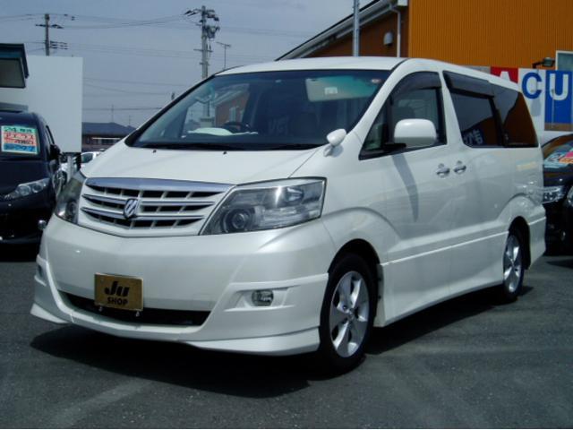 トヨタ AS プライムセレクション 4WD