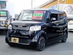 N−BOXスラッシュX・ターボパッケージ 4WD