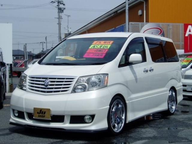 トヨタ AS プレミアム 4WD