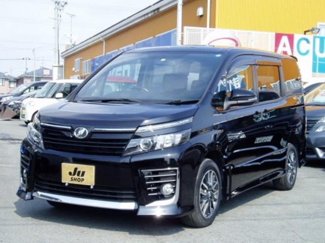 トヨタ ZS 4WD レザー調シートカバー