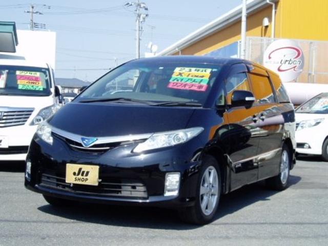 トヨタ X E-four ワンオーナー
