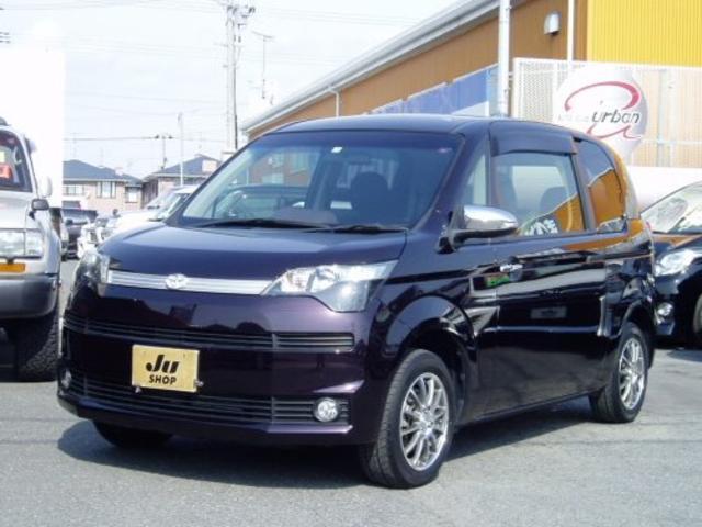 トヨタ F ジャック 4WD ワンオーナー