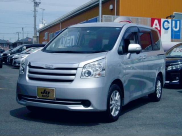 トヨタ X Lセレクション 4WD リヤヒーター