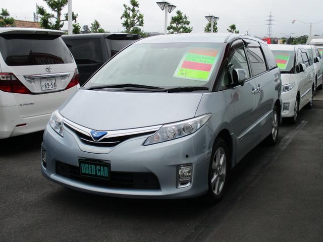 トヨタ Gタイプ 4WD フリップダウンモニター