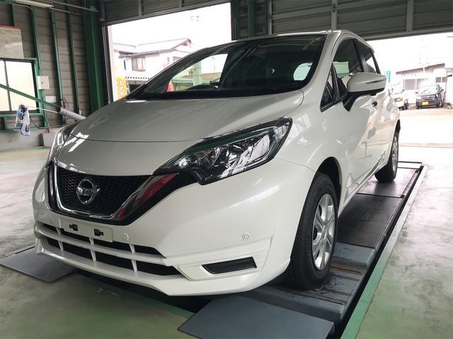 日産 X FOUR スマートセーフティエディション 4WD