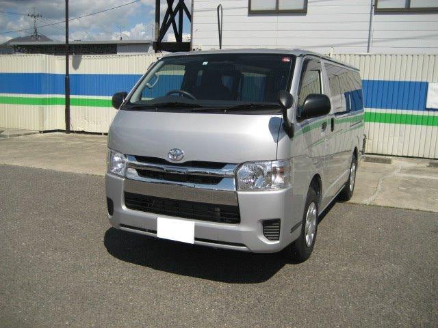 「トヨタ」「レジアスエースバン」「その他」「福島県」の中古車