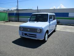 アルトラパンL 4WD AT