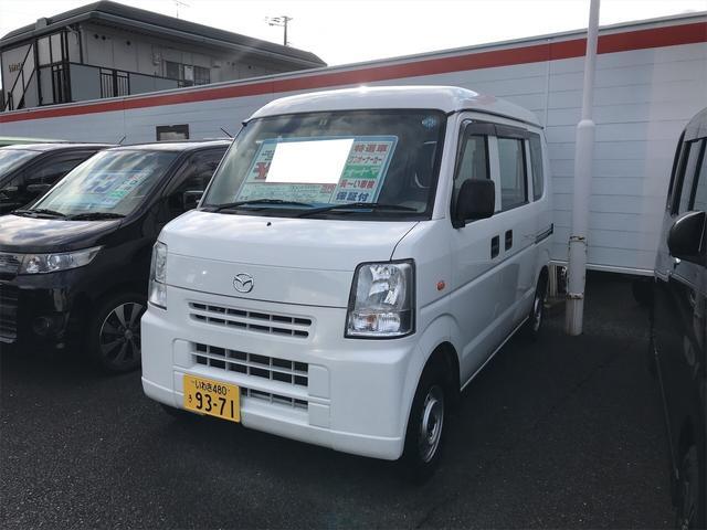 「マツダ」「スクラム」「軽自動車」「福島県」の中古車