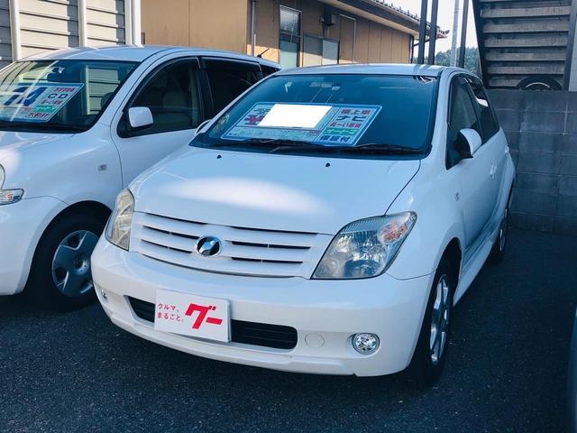トヨタ 1.5S Lエディション ナビ CD/DVD再生 HIDライト スマートキー 整備記録簿付き