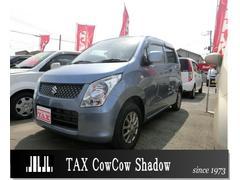 ワゴンRFX  4WD CDチューナー シートヒーター
