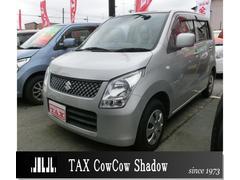 ワゴンRFX  4WD シートヒーター CDチューナー