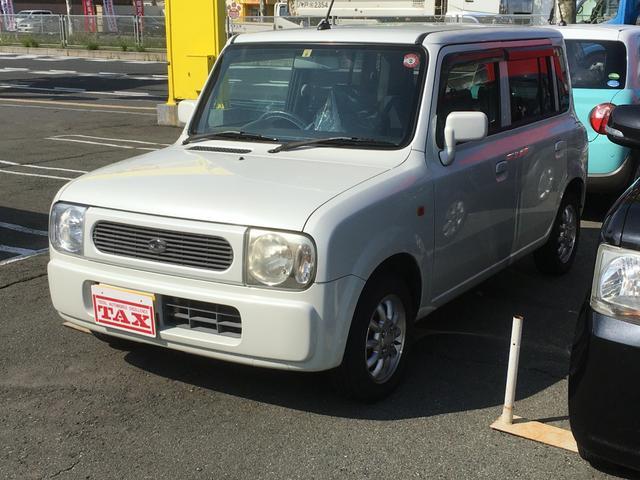 スズキ X 4WD CD シートヒーター ミラーヒーター 13AW キーレス ベンチシート