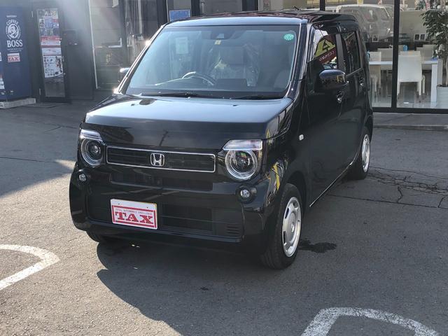 ホンダ Lホンダセンシング 4WD