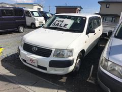 サクシードバンU 4WD ナビ付 商用車 エアコン ETC 保証付