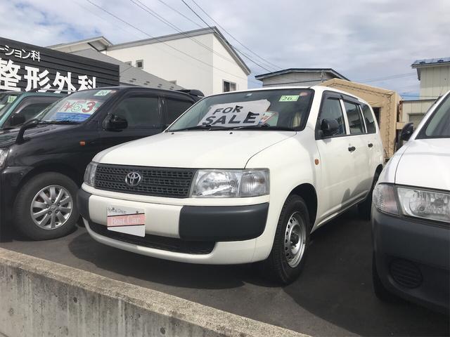 トヨタ DX 4WD TV ナビ 商用車 AC オーディオ付