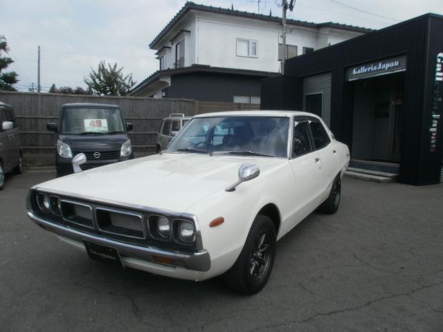 日産 GTX E-S