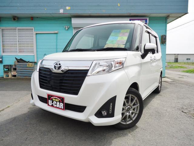 トヨタ 4WD フルセグTVナビ バックカメラ 純正E/gスターター