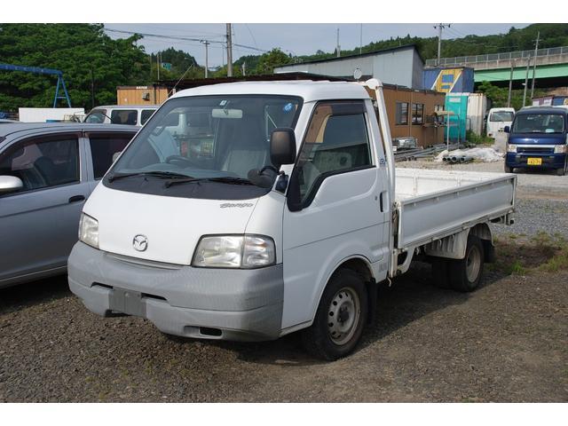 「マツダ」「ボンゴトラック」「トラック」「宮城県」の中古車