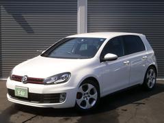 VW ゴルフGTI ナビTV バックカメラ 禁煙車