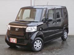 N BOXG 4WD 純正ナビTV バックカメラ ETC