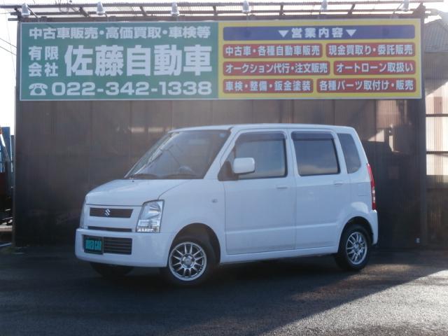 スズキ FX 4WD キーレス ベンチシート タイミングチェーン式