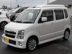 ワゴンRRR−Sリミテッド 4WD