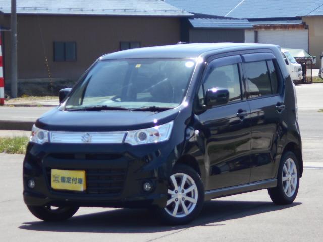 スズキ X4WD イクリプスフルセグHDDナビ付