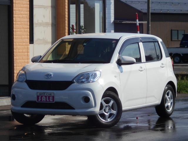 トヨタ X LパッケージS 4WD 禁煙車 寒冷地仕様純正ナビテレビ バックカメラ ETC ブル-トウース機能 スマートアシスト2