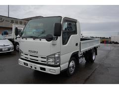 エルフトラック3.0DT  1.45t 全低床 4WD