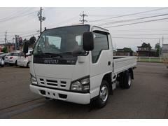 エルフトラック1.3t 低床 4WD