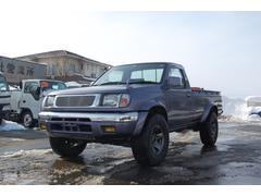 ダットサントラックロングDX 4WD