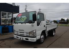 エルフトラック1.45t 全低床 4WD