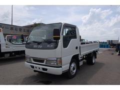 エルフトラック1.5t 低床 4WD