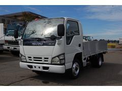 エルフトラック1.3t 低床4WD アルミブロック