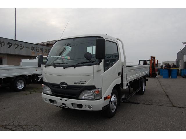 「その他」「デュトロ」「トラック」「秋田県」の中古車