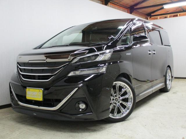 トヨタ ZR Gエディション 4WD モデリスタエアロ F S R