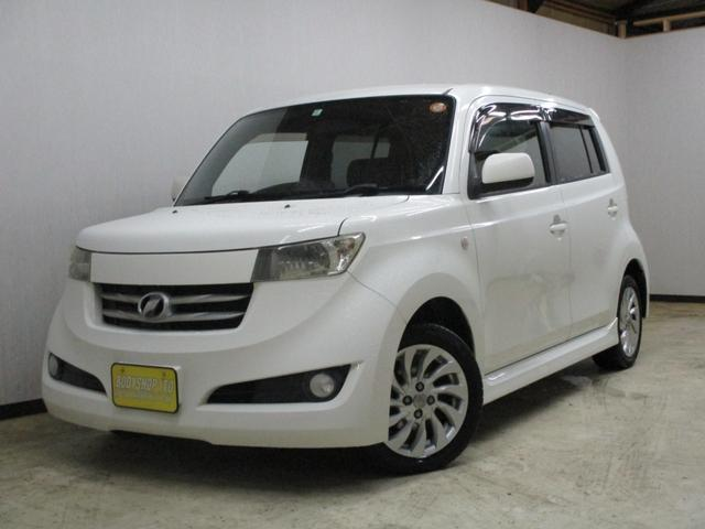 トヨタ Z Xバージョン 4WD 純正アルミ 社外ナビ