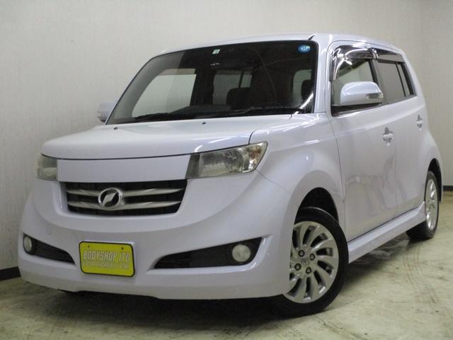 「トヨタ」「bB」「ミニバン・ワンボックス」「秋田県」の中古車
