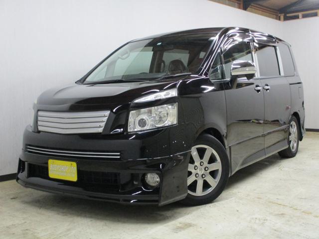「トヨタ」「ヴォクシー」「ミニバン・ワンボックス」「秋田県」の中古車