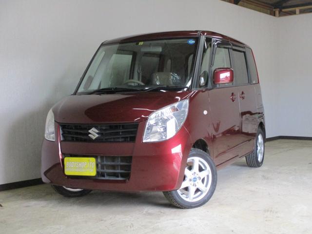 「スズキ」「パレット」「コンパクトカー」「秋田県」の中古車