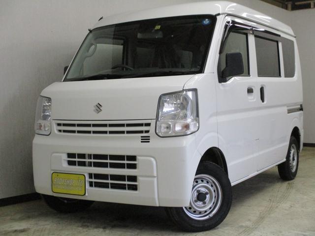 「スズキ」「エブリイ」「コンパクトカー」「秋田県」の中古車
