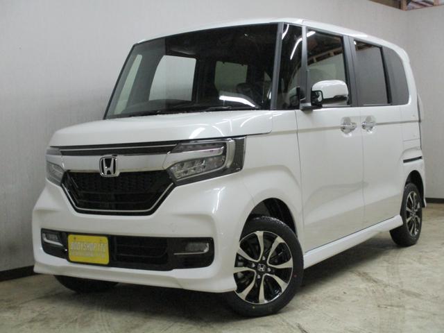 ホンダ G・Lホンダセンシング 4WD パワースライドドア