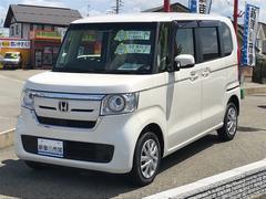 N BOXG・Lホンダセンシング 4WD 人気10点オプション付