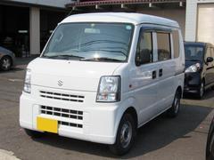 エブリイPC 4WD 5速マニュアル